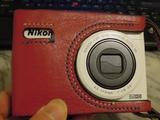 NikonCOOLPIXP310ケース ニコンP310用ケースはクレイスミスP300用でOK