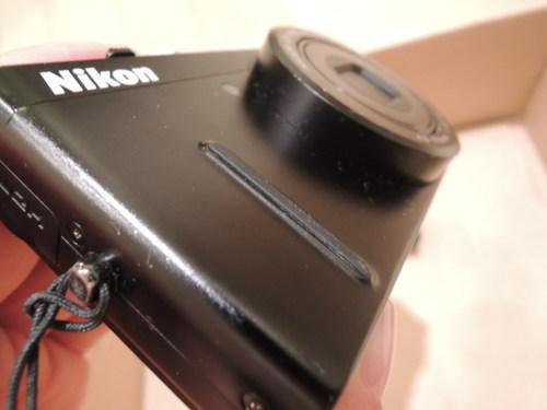 ニコンP340を買った。Nikon COOLPIX P340