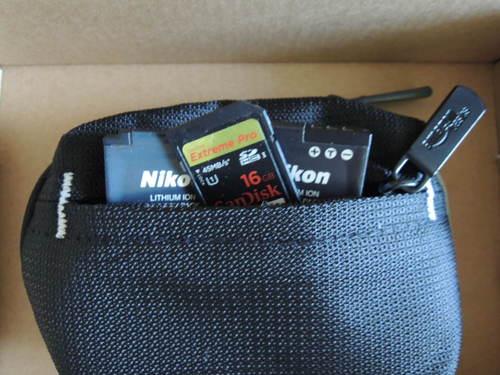 ニコン COOLPIX P310対応デジカメケース
